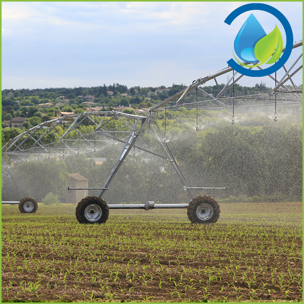 Aquadoc Pivot irrigation